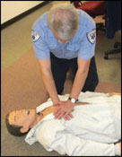CPR Training image