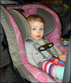 child seat check image